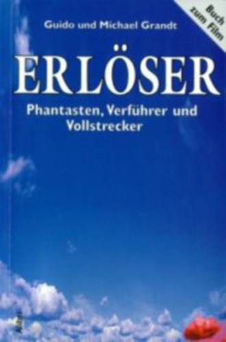 ERLÖSER – Das Buch zum Film ISBN 978-3932710100
