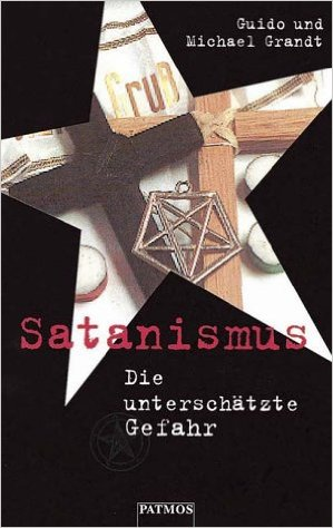 SATANISMUS ISBN 978-3491724273