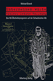 UNTERNEHMEN WÜSTE ISBN 978-3874075084