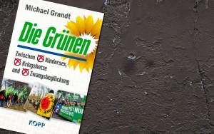 Die-Grünen ISBN-978-3-86445-218-5