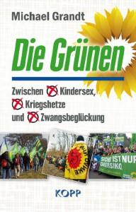 Die Grünen ISBN 978-3864452185