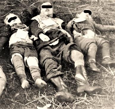 Der Millionen-Genozid an uns Deutschen