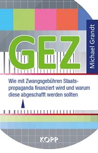 Buch GEZ ISBN 978-3-86445-565-0
